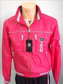 Boger Team crvene jaknice