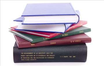Štampa i koričenje diplomskih radova