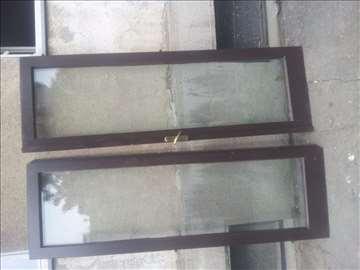 Balkonska dvokrilna vrata