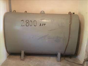 Cisterna za naftu