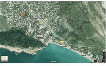 Crna Gora, Sutomore, apartmani povoljno