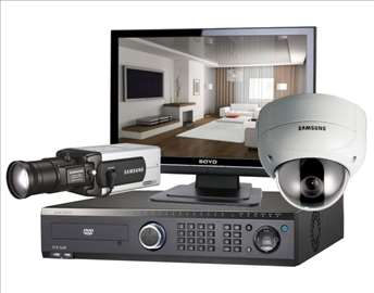 Ugradnja elektoinstalacija i video nadzora