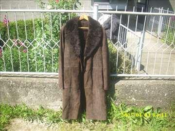 Kožna bunda br 52.