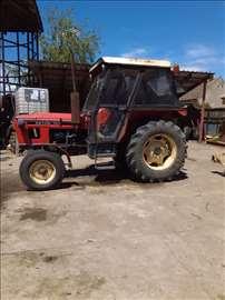 Zetor 7011