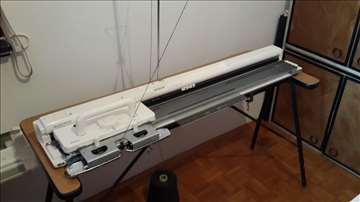 Štrikaća mašina SK840 sa DesignaKnit software-om