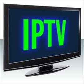 Televizija preko internet