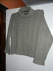 L. O. G. G muški džemper
