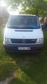 Mercedes Benz Vito 108