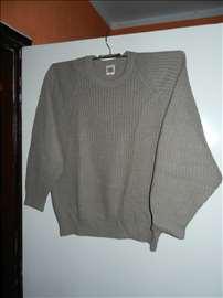 Ml grao nemački muški džemper