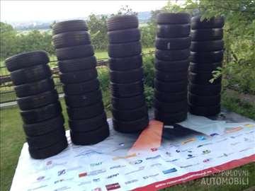 Prodaja polovnih guma UVOZ