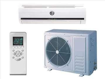 Klima servis, redovan servis klima uređaja