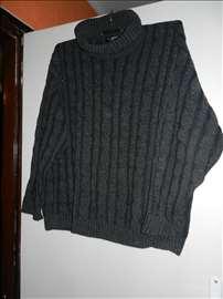 Yves saint laurent muški džemper