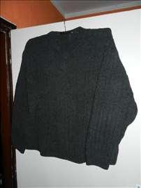 Žensko-muški džemper