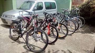 Bicikli iz Nemačke