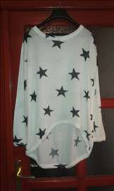Letnji džemper ženski