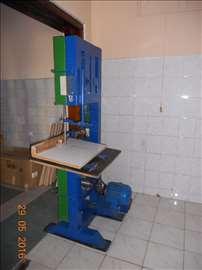 Mašine za sečenje i motanje toalet papira