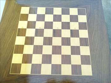 Šahovska tabla 70x69x9