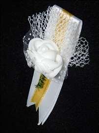 Cvetići za svadbe