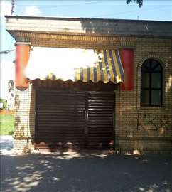 Lokal Centar Vrbasa