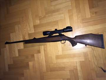 Lovački karabin Sauer 202