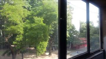 Metalni prozori