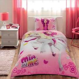 TAC posteljina