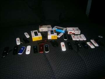 3g usb internet modemi