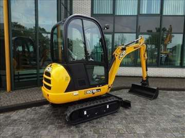 Bager JCB 8-01C8 CTS