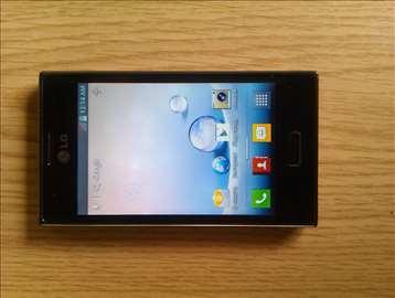 LG Optimus L5 e-610