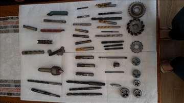 Prodajemo alat za obradu metala, nemački proizvodi