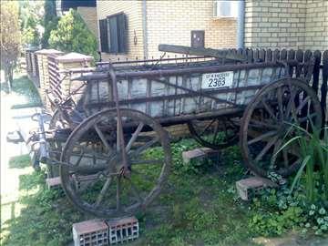 Seljačka kola