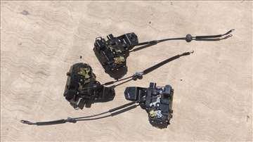 Centralne brave za VW PASAT B5