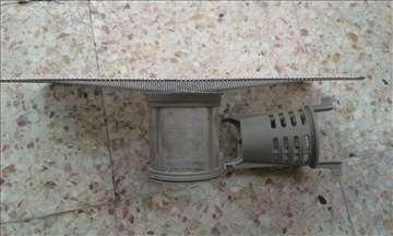Ignis ADL 166 Filter sa sitom