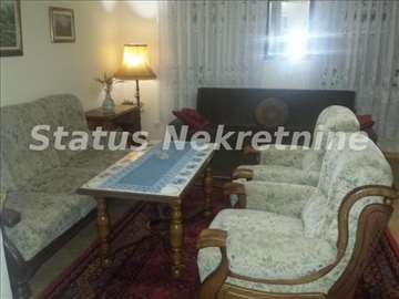 Kikinda Centar -lux Apartman70 m2-450 sa troškovim