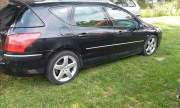 Peugeot 407 807 307 306 406 406kupe 407 206 607 c2