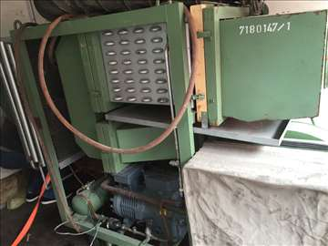 Sušara mašina za sušenje i hlađenje zrna
