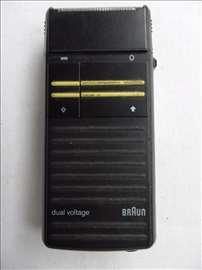 Aparat za brijanje Braun  5235, bez kabla