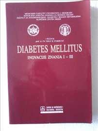 Diabetes mellitus. Novo