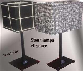 Stona lampa Elegance