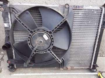 Daewoo lanos ventilator hladnjaka