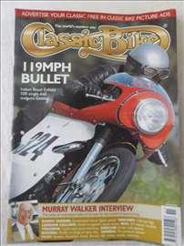 Časopis Classic Bike 11/ 2002