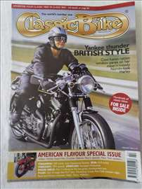 Časopis Classic Bike  2/2002