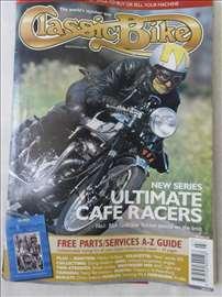 Časopis Classic Bike  7/2002