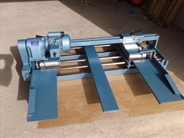 Mašina za dizanje šorni i falcovanje lima