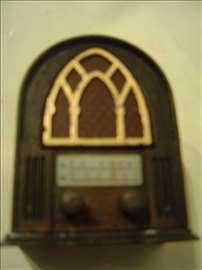 Rezač radio