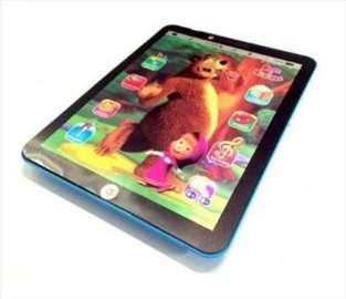 Maša i Medved 3D tablet - pesme, priče