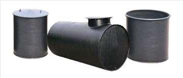 Plastične kace, rezervoari, tabarke, septičke jame