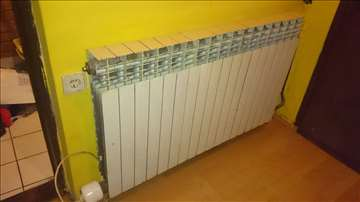 Aluminijumski radijatori