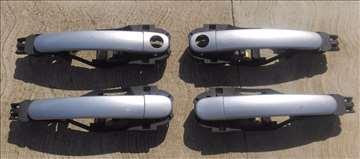 Kvake vrata siva LB7Z za PASAT B5, B5.5