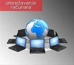 Servis računara / umrežavanje kompjutera